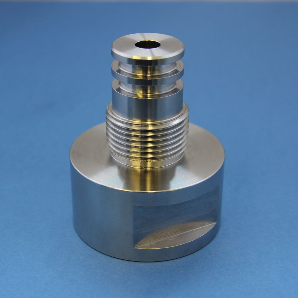 Machined part